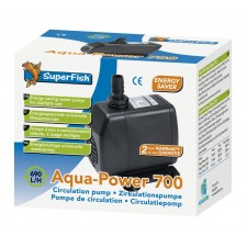 SuperFish Aquapower 700 (A7030883) SuperFish - Aquariumcentrum Nederland