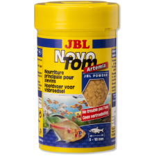 JBL NovoTom Artemia 100 ml (3025380) JBL - Aquariumcentrum Nederland